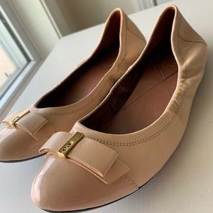 Cole Han Ballet Flat Elsie EUC Size 8.5